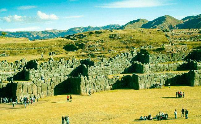 Cusco Tour 3 days