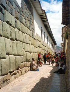 Cusco Information