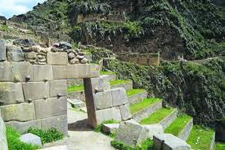 Peru Chaski Tour