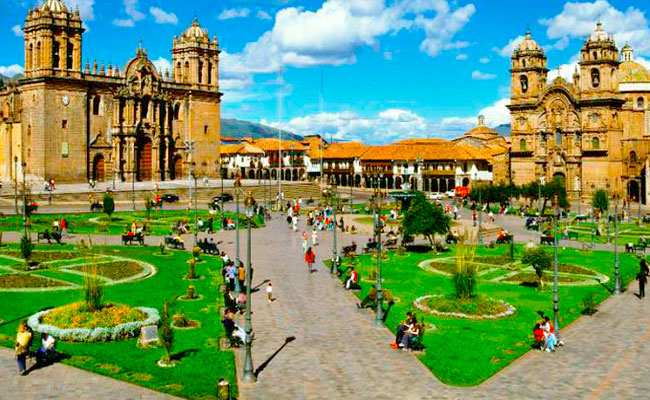 Cusco Imperial Tour