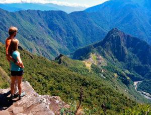 Machu Picchu Sunrise Tour