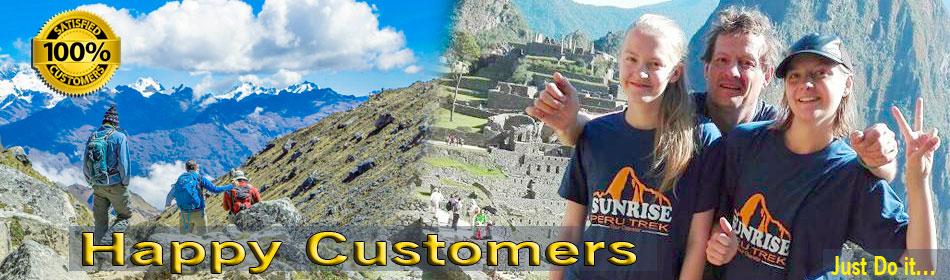 Cusco Tours online