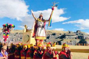 Inti Raymi Tours